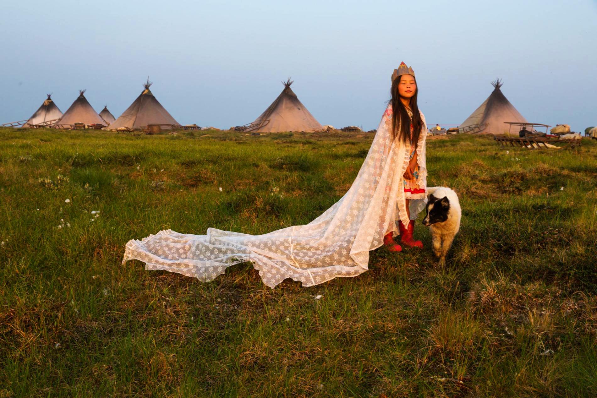 Tundra Princess - Le 99 cose migliori che sono successe nel 2017